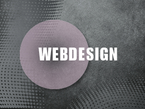 Webdesign Webseite Screendesign Homepage